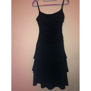 Ruby Rox Formal Little Black Dress